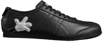 Onitsuka Tiger by Asics Mexico 66 Leather Trainers