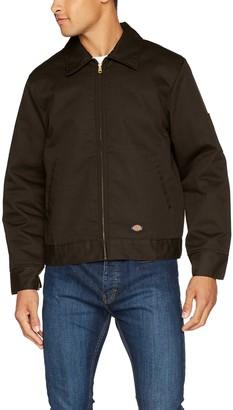 Dickies Men's Big-Tall Insulated Eisenhower Jacket