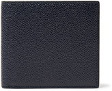 Thom Browne - Pebble-grain Leather Billfold Wallet