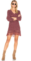 Somedays Lovin Melrose Cable Knit Tunic