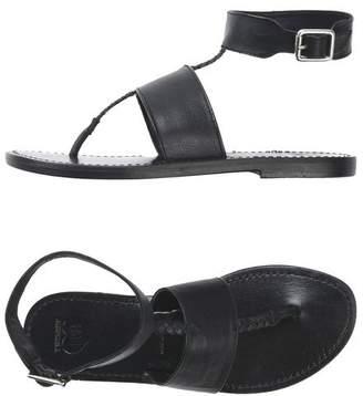 Twin-Set TWINSET Toe post sandal