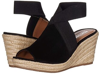 Kenneth Cole Reaction Carrie (Black) Women's Shoes