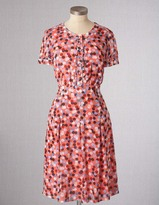 Boden Summer Tea Dress