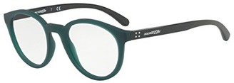 Arnette Men's Da Bomb Eyeglass Frames