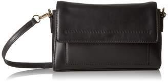 Cole Haan Women's Kaylee Leather Convertible Crossbody Clutch