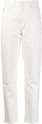 Fiorucci Tara high-rise jeans