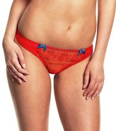 Cleo by Panache Cleo Lucy Matching Panty Thong