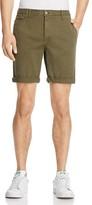 Scotch & Soda Garment-Dyed Chino Shorts