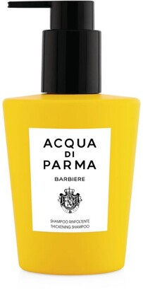 Acqua di Parma Barbiere Thickening Shampoo (200Ml)