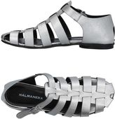 Halmanera Sandals - Item 11203517