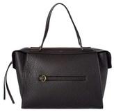 Celine Medium Ring Bullhide Leather Shoulder Bag.