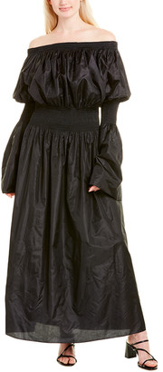 The Row Fourt Maxi Dress