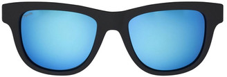 Friendie Frames Classic Cobalt Blue Polarised Lens (Audio Sunglasses) Cobalt
