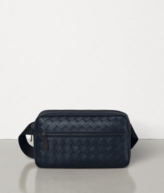 Bottega Veneta Belt Bag In Intrecciato Vn