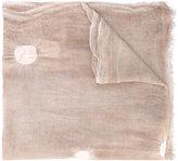Faliero Sarti Gigia scarf - women - Silk/Modal/Wool - One Size