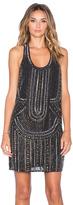 Parker Ramsey Embellished Dress