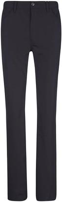 Maison Margiela Classic Straight Long Jeans