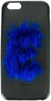 Fendi 'ABCover E' iPhone 6 hard case - women - - One Size