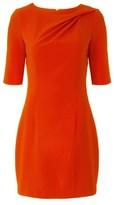 Louche London Babette Dress Red