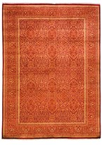 "Bloomingdale's Regal Collection Oriental Rug, 6'1"" x 8'5"""