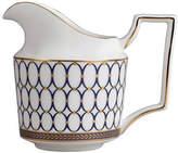 Wedgwood Renaissance Gold Creamer Jug