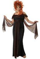 California Costumes Women's Medusa The Mythical Siren Costume