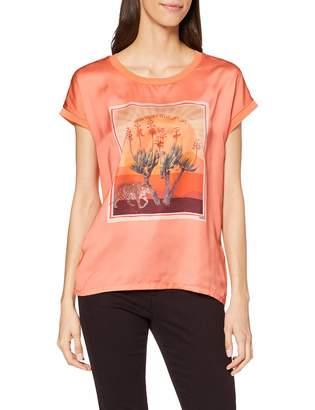 Garcia Women's N00206 T-Shirt