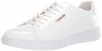 Calvin Klein Men's Fuego Sneaker