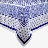 DESIGN IMPORTS Design Imports Tunisia Print Tablecloth