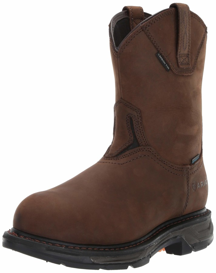 Ariat Work Men's Workhog XT H2O Carbon Toe Western Boot