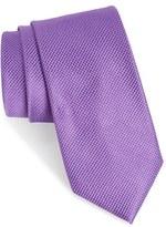 Nordstrom Men's Solid Silk Tie