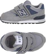 New Balance Low-tops & sneakers - Item 11244613