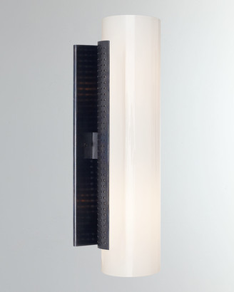 Kelly Wearstler Precision Cylinder Sconce