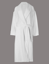 Autograph Modal Rich Waffle Dressing Gown