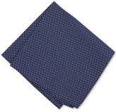 Bar III Men's Cotton Dot Pocket Square, Created for Macy's