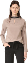 Zero Maria Cornejo Quinn Shirt