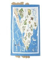 Ralph Lauren Home The Hamptons Destination Beach Towel