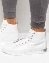 Diesel Diamond Sneakers