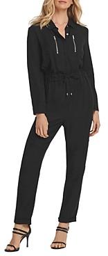 DKNY Utility Jumpsuit