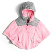 The North Face 'Oso' Fleece Poncho (Toddler Girls & Little Girls)