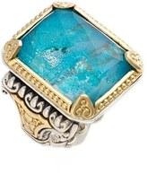Konstantino 'Iliada' Semiprecious Ring
