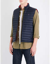 Tommy Hilfiger Down-filled Quilted Shell Gilet