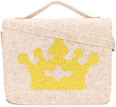 Sarah Jane crown shoulder bag