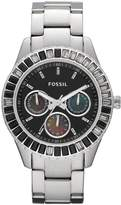 Fossil Women's ES2957 Stainless Steel Analog with Dial Watch
