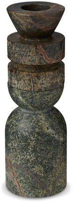 Tom Dixon Rock medium candle holder