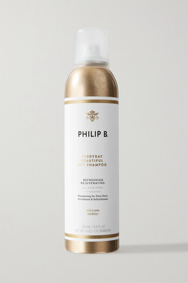 Philip B Everyday Beautiful Dry Shampoo, 260ml - Colorless