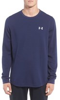 Under Armour Men's Waffle Knit T-Shirt