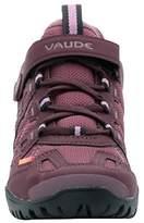 Vaude Aresa TR, Women's Mountain Biking Shoes, Purple - Violett (667 dark plum), (39 EU)
