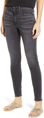 Edwin Pixie Ankle Skinny Jeans
