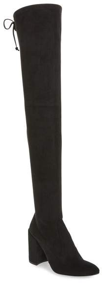 Stuart Weitzman All Legs Thigh High Boot